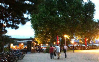 Bonn's Sweet Spots only 15 minutes on foot